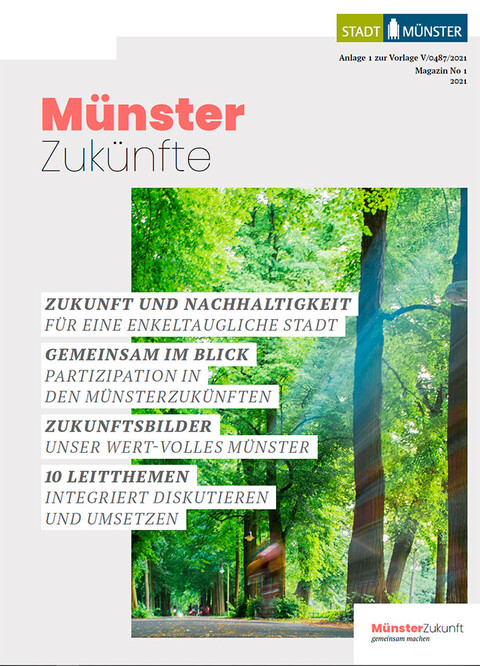 Magazin MünsterZukunft