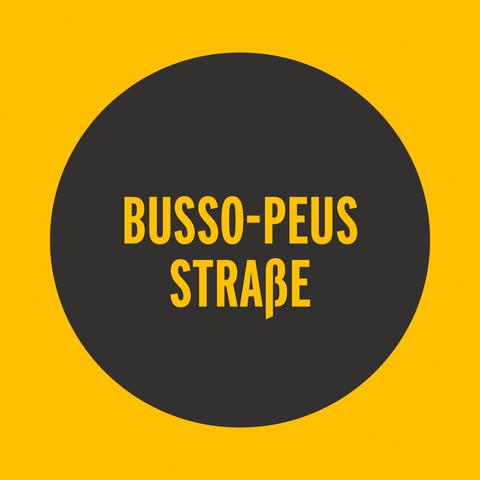 Busso-Peus-Straße