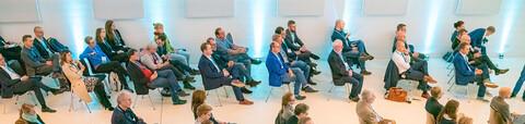 Stadtforum Digitalisierung findet Stadt