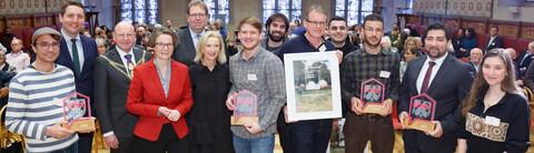 Sieger des Heimatpreises 2019