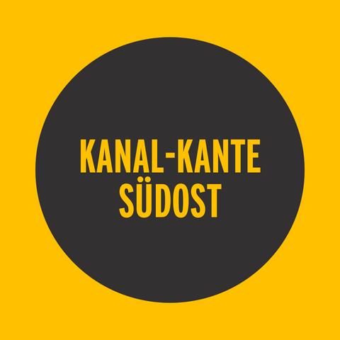 Kanal-Kante Südost