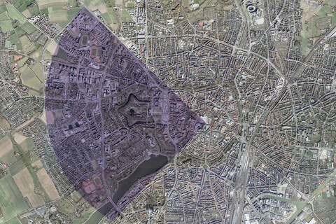 Datenlizenz Deutschland – Land NRW / Stadt Münster (2017/2019) – Version 2.0