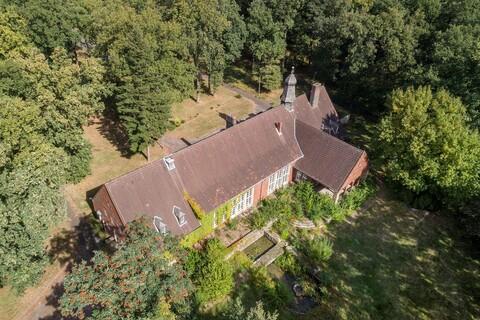 Ein Haus für Gremmendorf und Angelmodde