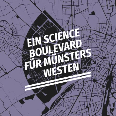 Boulevard für Münsters Westen